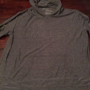 Good hyouman medium hoodie